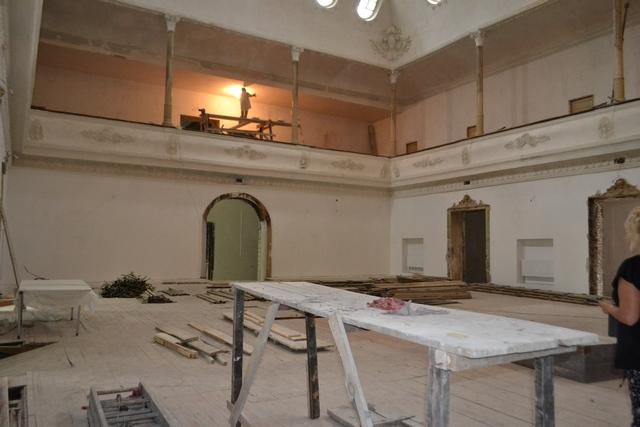Будинок культури в Кам'янці збираються оновити вже до кінця року - фото 1