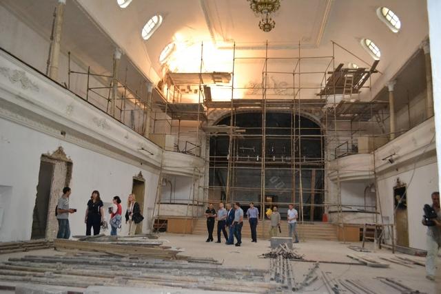 Будинок культури в Кам'янці збираються оновити вже до кінця року - фото 5