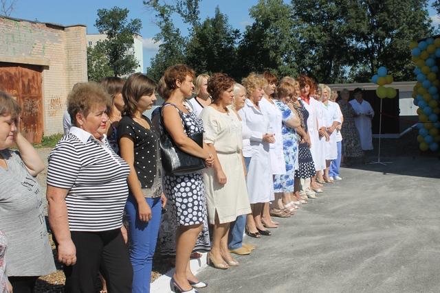 У Кам'янці-Подільському запрацювала 13 амбулаторія сімейної медицини - фото 3