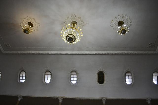 Ремонт міського будинку культури (фотозвіт), фото-1