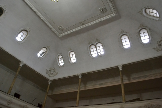 Ремонт міського будинку культури (фотозвіт), фото-2