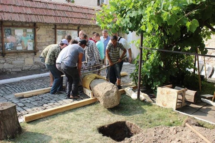 Суржинецькі ідоли їдуть у Краків - фото 1