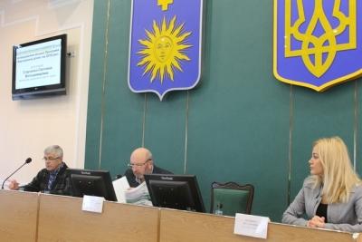 Провели засідання виконавчого комітету
