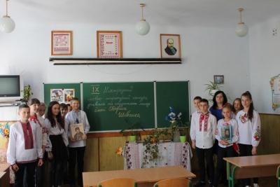 Стартував ІХ Міжнародний мовно-літературний конкурс учнівської та студентської молоді