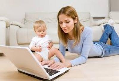 Період відпустки з догляду за дитиною до 3-х років включається до страхового стажу